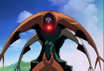 how to make deoxys change form